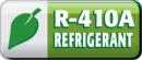R410a Logo