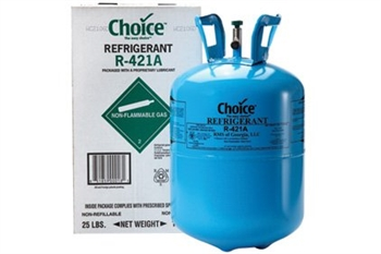 R421A Choice Refrigerant