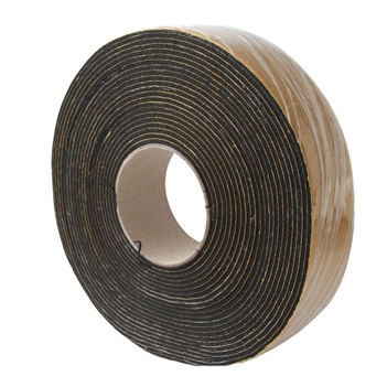 Anti-Condensation Tape Black